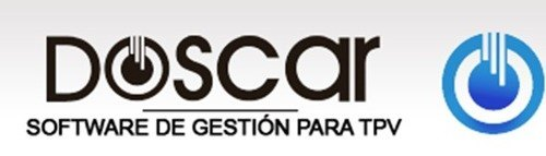 Logo Doscar