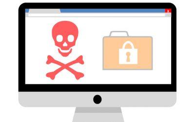 Caso real de un cliente con ransomware