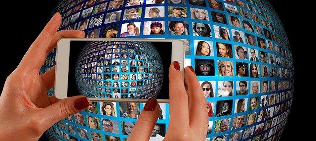 Smartphone y multipantalla